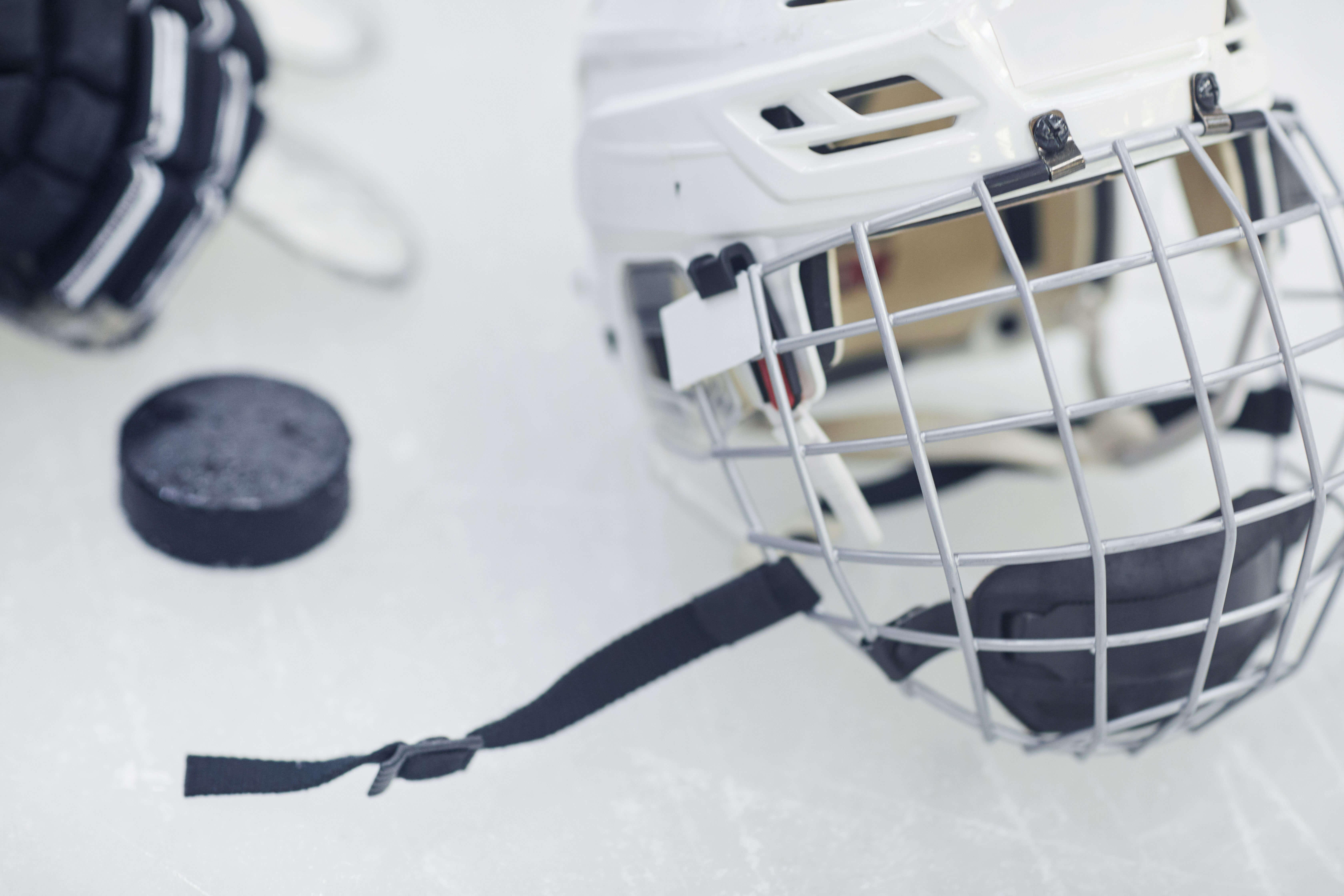 Ставки на хокей