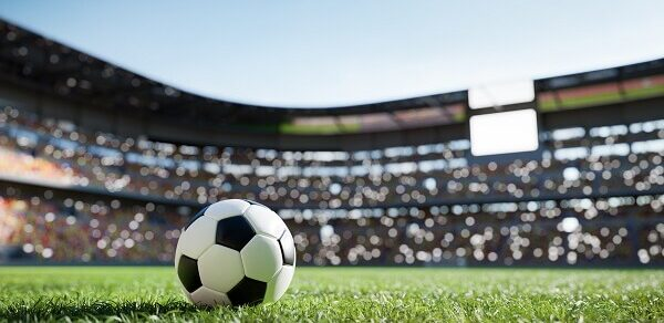 Ліга Чемпіонів футбол