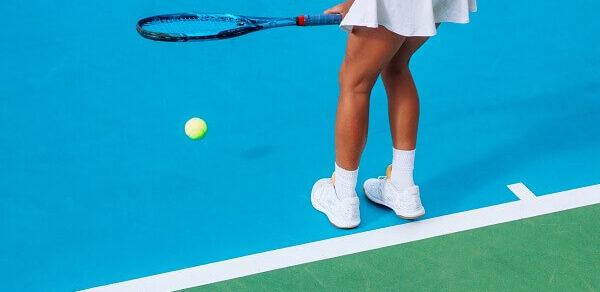 Саккарі Соболенко теніс