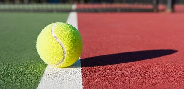 Маррей Рууд теніс