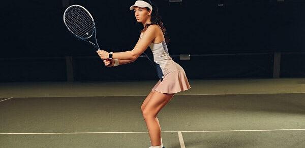 Світоліна Ястремська теніс